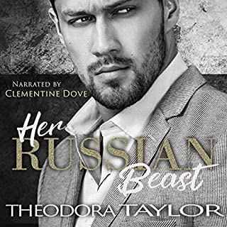 Her Russian Beast     50 Loving States, New Mexico              By:                                                                                                                                 Theodora Taylor                               Narrated by:                                                                                                                                 Clementine Dove                      Length: 8 hrs and 45 mins     96 ratings     Overall 4.7
