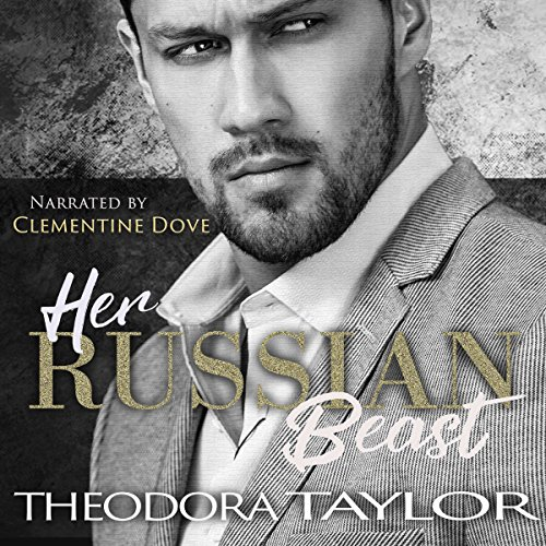 Her Russian Beast  By  cover art