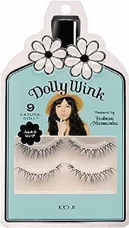 dolly wink no 9