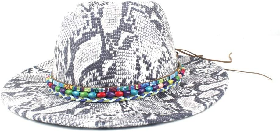 LIRRUI Braided All items free shipping Rope Decorative Beads Wool Fringed Fedora 70% OFF Outlet Hat Pol