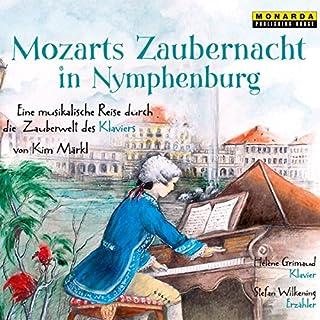 Mozarts Zaubernacht in Nymphenburg Titelbild