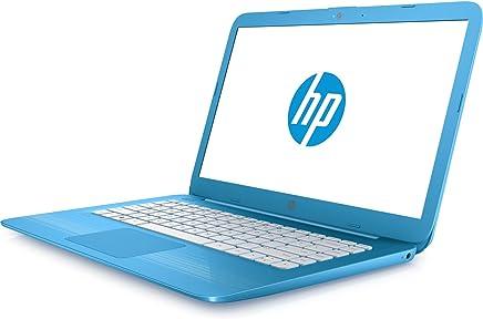 HP Stream 14in Laptop, Intel Celeron N3060, 4GB RAM, 32GB...