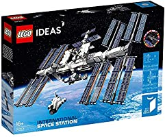 LEGO® Ideas International Space Station 21321