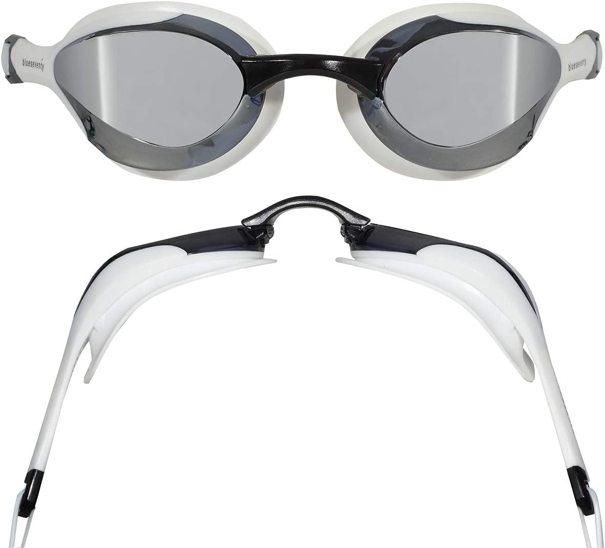 Free shipping on posting reviews blueseventy Contour Goggle - for Luxury and Water Triathlon Open Pool