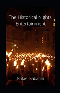 The Historical Nights' Entertainment illustrated