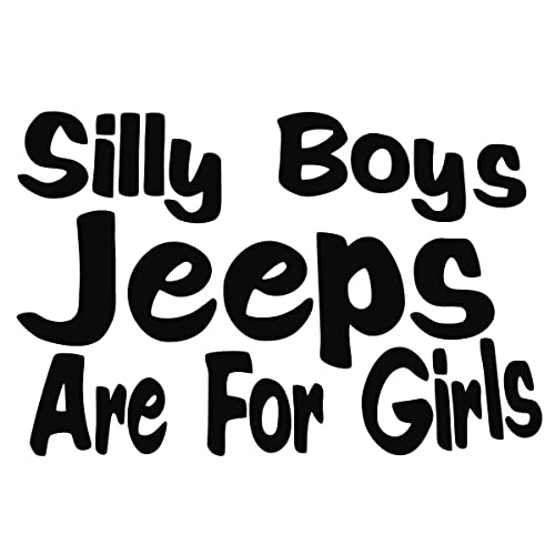 Decal For Jeep Amazon Com