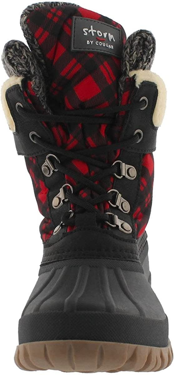 Details about  /Cougar Creek Women/'s Boot