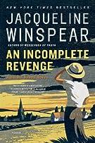 An Incomplete Revenge (Maisie Dobbs Book 5)