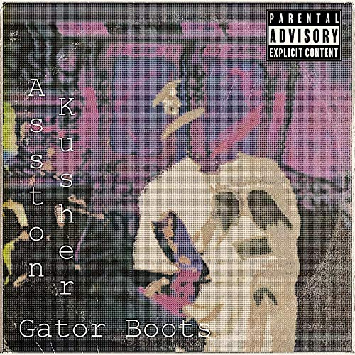 Gator Boots (Tangy Instrumental) (Instrumental)