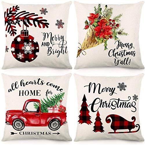 almohada navidad de la marca CDWERD