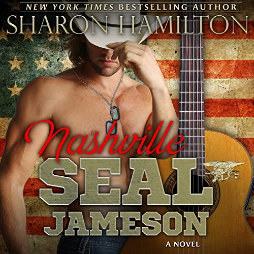 Nashville SEAL: Jameson cover art