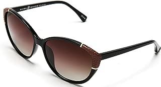 Women's Polarized Marilyn's Cateye Fashion Sunglasses
