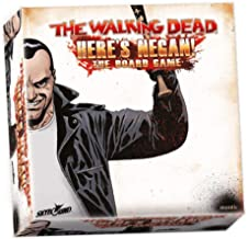 The Walking Dead: Here's Negan! Board Game, Multicolor
