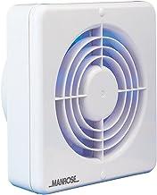 Manrose - Extractor de aire para cocina (150 mm