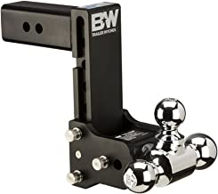 B&W Trailer Hitches Tow & Stow Receiver 1 7/8