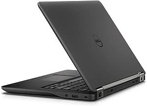 Dell Latitude E7450 14 Inch HD Business Ultrabook Intel Core 5th Generation i5 i5-5300U 8GB DDR3L 128GB SSD Windows 8.1