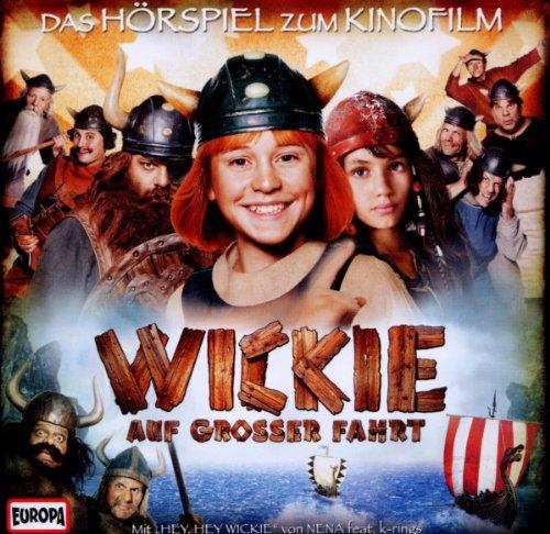 Wickie auf Großer Fahrt - Das Hörspiel zum Film