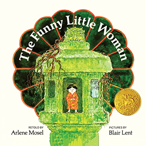 The Funny Little Woman                   By:                                                                                                                                 Arlene Mosel                               Narrated by:                                                                                                                                 Cheryl Stern                      Length: 7 mins     Not rated yet     Overall 0.0