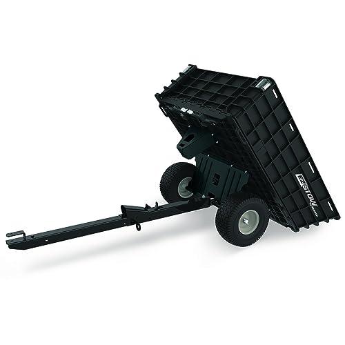 Riding Mower Trailer: Amazon com