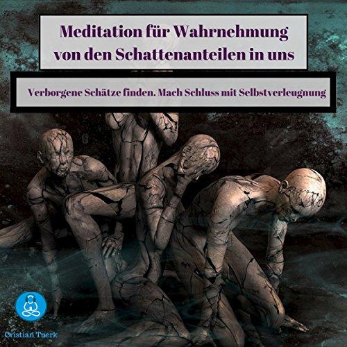 Meditation für Wahrnehmung von den Schattenanteilen in uns Titelbild