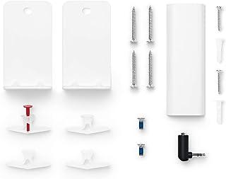 Bose Soundbar Wall Bracket - White