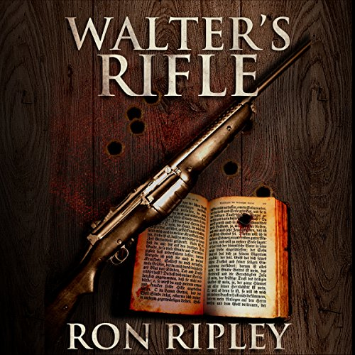 Walter's Rifle cover art