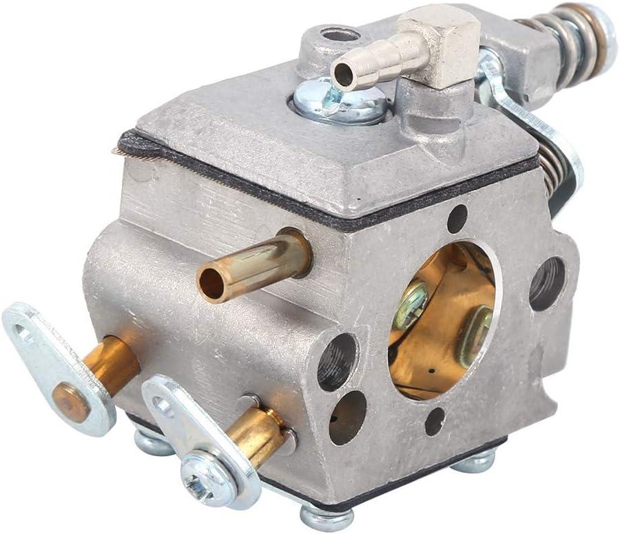 Carburetor Kit Time sale Chainsaw Accessories Hardware Aluminum 2021