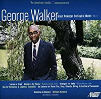 Great American Orchestral Works Vol. 3