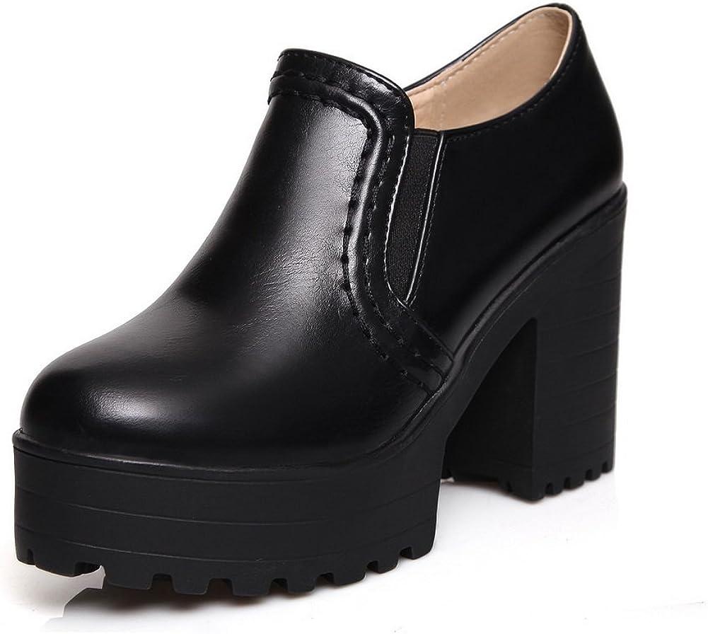 CosyFever Womens 本日の目玉 FDC00012 Wedge No-Closure 激安格安割引情報満載 Boots Business Pu