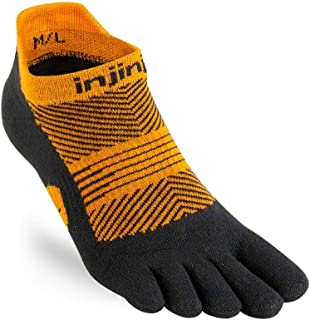 Injinji Women's Run Lightweight No-Show