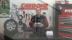 Cardone 78-5943 Remanufactured Ford Computer A1 Cardone