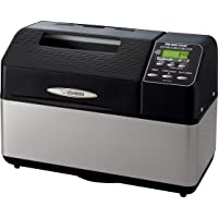 Zojirushi BB-CEC20 Home Bakery Supreme 2-Pound-Loaf Breadmaker