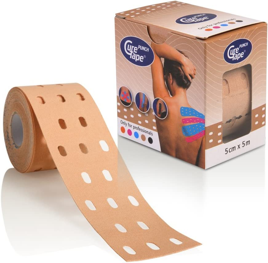 CureTape Punch Special price for a limited time Oklahoma City Mall 2
