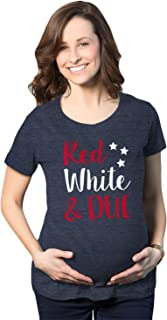 Best pregnancy 4th of july shirts Reviews