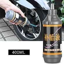 Nifera 380ML Tire Fluid Tire Self-rehydration Motorbike Tire Mountain Bike Tire Sealant Machine Protection Puncture Sealant Bicycle Tire Repair Fluid