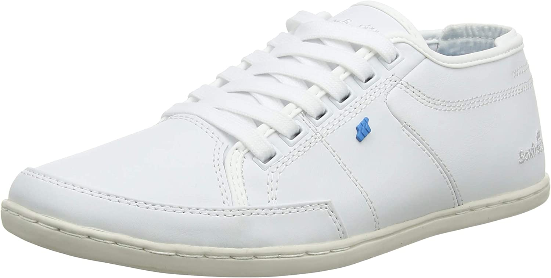 Boxfresh Men's Sparko Low-Top Sneakers