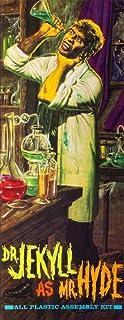 Moebius Dr. Jekyll as Mr. Hyde Plastic Model Kit