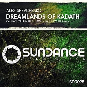 Dreamlands of Kadath