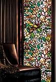 Artscape 01-0113- Magnolia Window Film, 24' x 36'