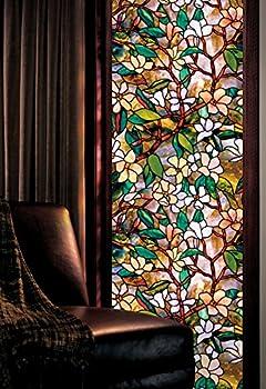 Artscape Magnolia Window Film 24  x 36