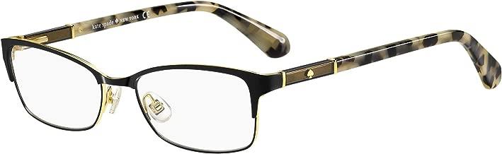 Eyeglasses Kate Spade Laurianne 0WR7 Black Havana