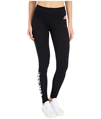 Ellesse Solos 2 Leggings (Black) Women