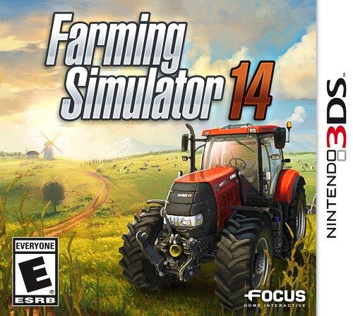 Farming Simulator 14-Nla