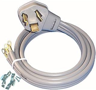 Conntek RL-40105 6-Feet 3-Wire 30-Amp 250-volt