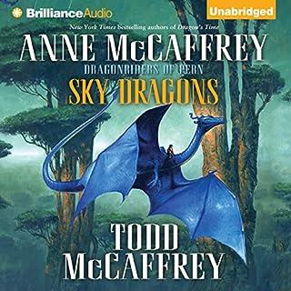 Sky Dragons cover art