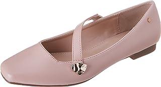 حذاء باليرينا للنساء من ديجافو، لون بينك، مقاس 36