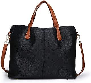 Shoulder crossbody bags for women leather handbags
