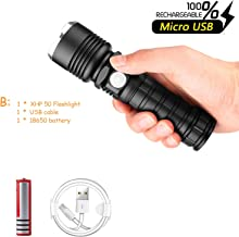 Best hid torch vs led Reviews