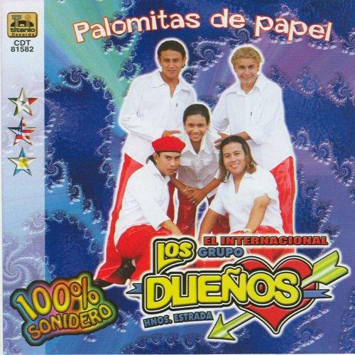 Palomitas de Papel