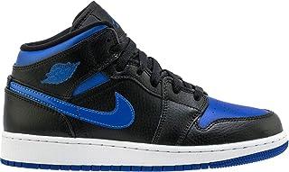 Nike Air Jordan 1 Mid (gs) Big Kids 554725-068